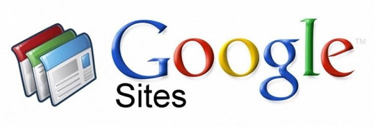 Cách tạo website miễn phí trên Google Sites