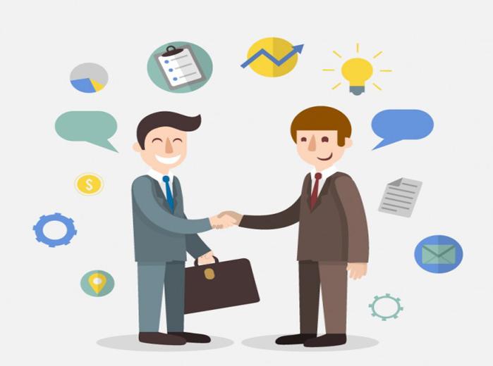 Chăm sóc khách hàng là làm gì?