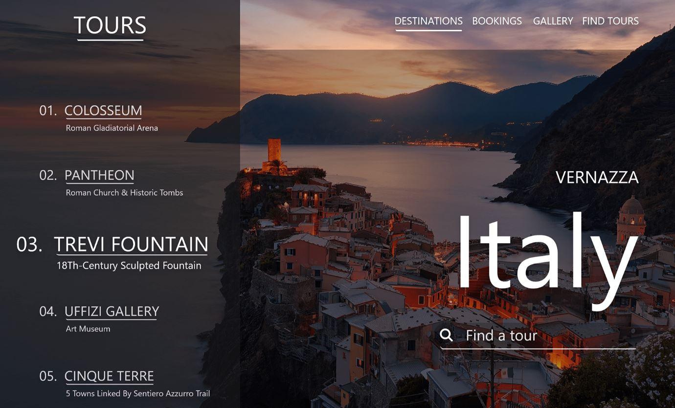 Chức năng cần có trên website du lịch