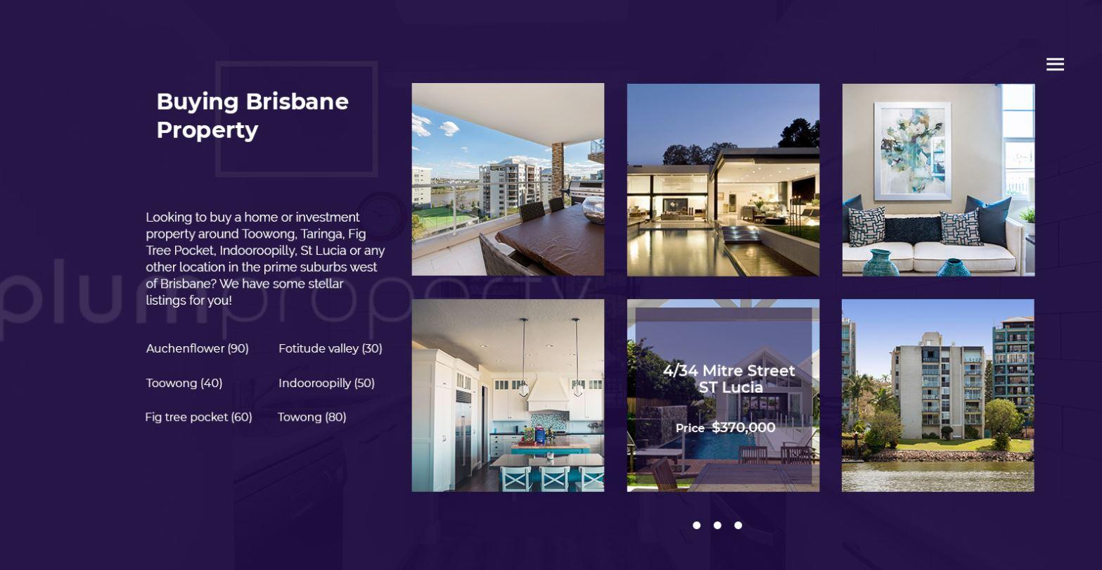 Những chức năng cần thiết trên website bất động sản