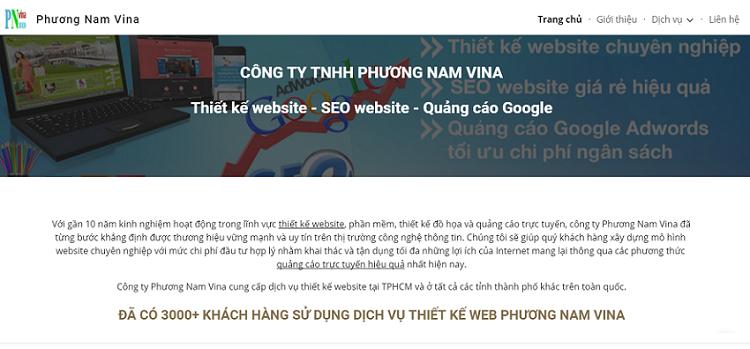 Hướng dẫn tạo website miễn phí trên Google Sites