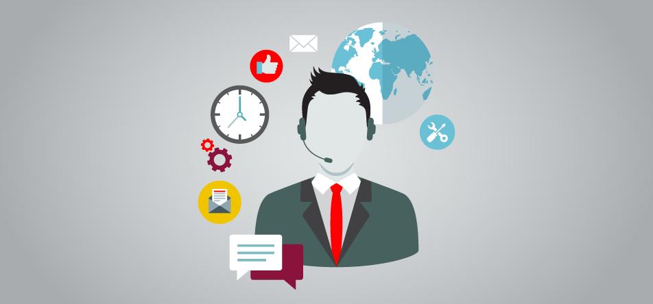 Chăm sóc khách hàng chuyên nghiệp cần kỹ năng gì?