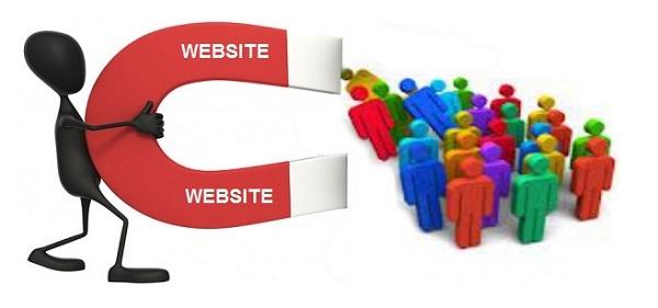 Lợi ích của trang web