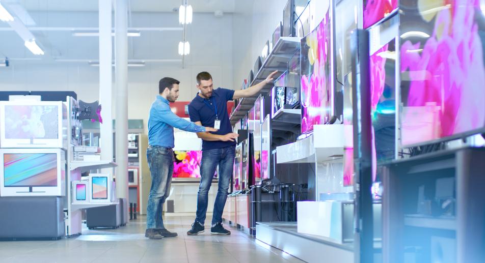 Phương pháp kinh doanh sản phẩm thiết bị điện tử