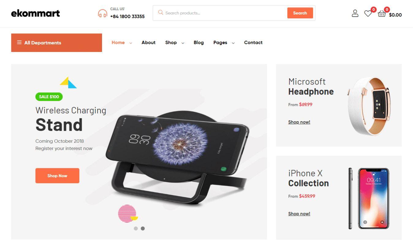 Thiết kế website điện thoại giá rẻ ở đâu?