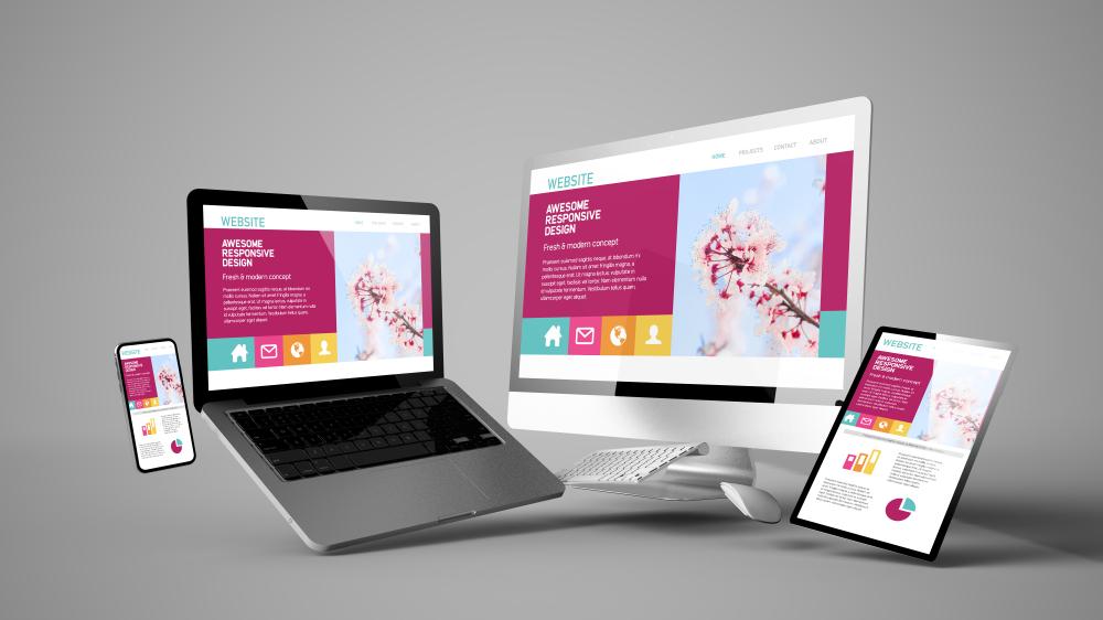 Thiết kế website tại Hồ Chí Minh