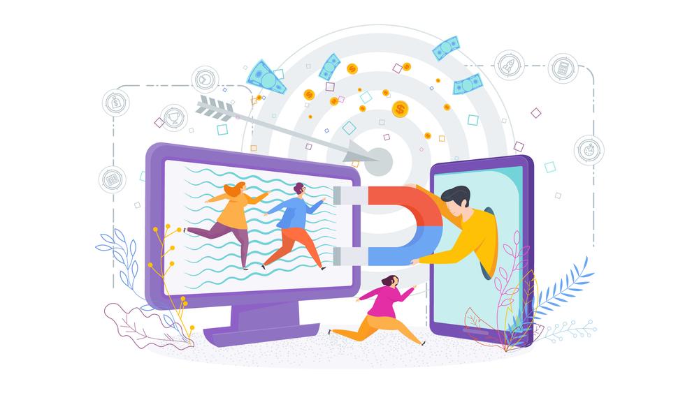 Tại sao nên thiết kế website bán hàng để kinh doanh online?