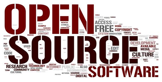 Website mã nguồn mở