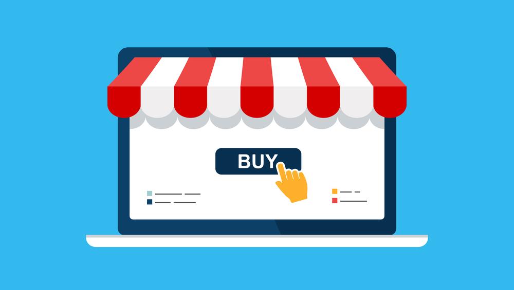 Website thương mại điện tử là gì? Cấu trúc website thương mại điện tử